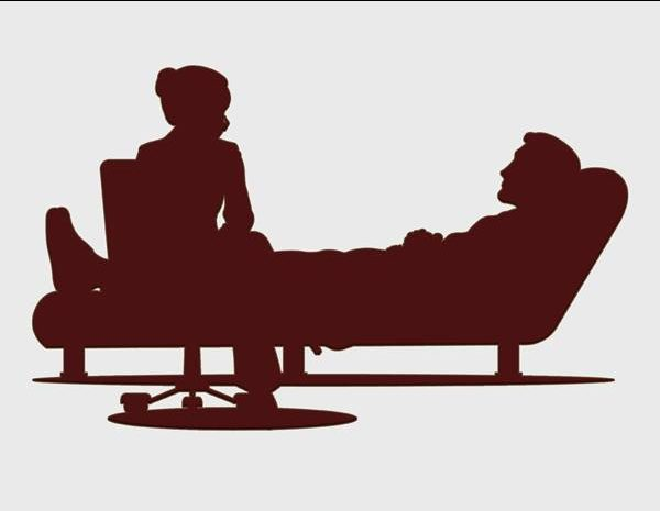 """Draumar on the """"The Crisis Couch"""""""
